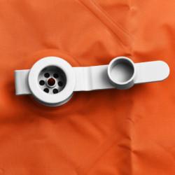 schlafsack Biker W 120...
